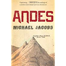 Andes by Michael Jacobs (2011-05-05)