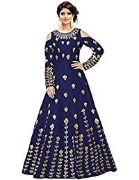 eb15d7e3f0cc Women s Ethnic Gowns priced ₹500 - ₹750  Buy Women s Ethnic Gowns ...