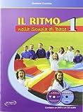 Scarica Libro Il ritmo nella scuola di base 1 (PDF,EPUB,MOBI) Online Italiano Gratis