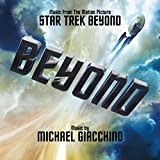 Star Trek Beyond (Music From The Motion Picture)