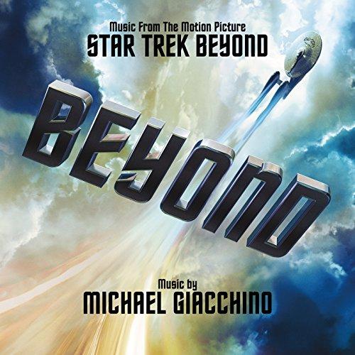 Star Trek Beyond (Music From T...