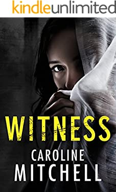 Witness: A gripping psychological thriller with a surprising twist