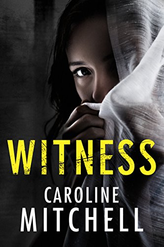 Witness: A gripping psychological thriller with a suprising twist