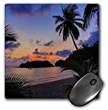 Danita Delimont - Mexico - Costa Careyes, Costalegre, Jalisco, Mexico - SA13 DPB0895 - Douglas Peebles - MousePad (mp_141497_1)