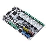 Unterbrechen Rumba Plus Motherboard mit 6tmc2208V1.0heraussteigen Laufwerk für 3D Drucker