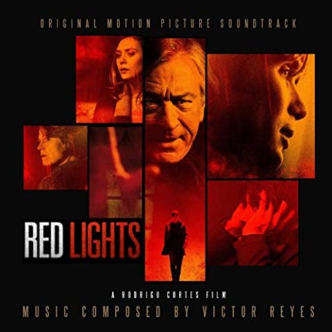 Red Lights,the [Import anglais]