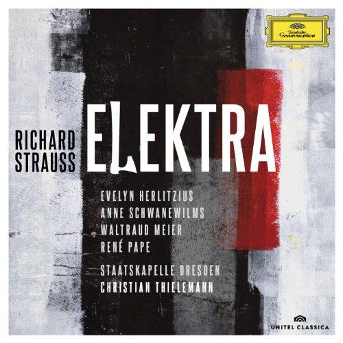 """R. Strauss: Elektra, Op.58 - """"Hörst du denn nicht"""" (Live At Philharmonie, Berlin / 2014)"""