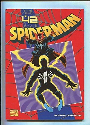 Coleccionable Spiderman volumen 1 numero 42