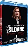 Miss Sloane [Blu-ray + Digital HD]