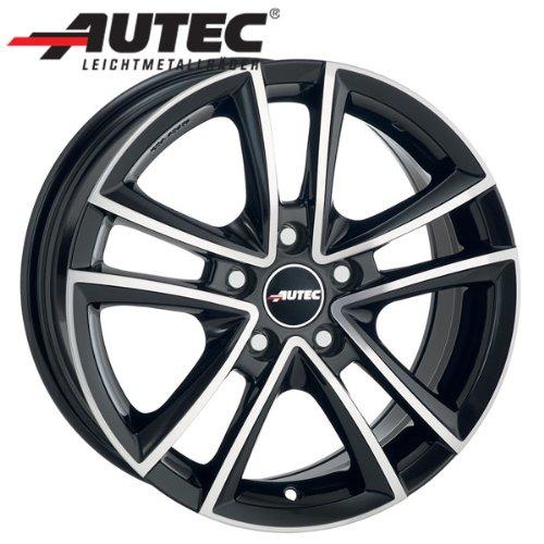 in-alluminio-cerchione-autec-yucon-seat-leon-5-f-braccio-verbund-dell-asse-70-x-16-nero-lucido