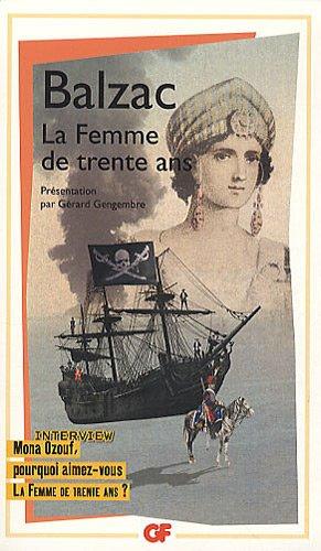 La femme de trente ans par Honore de Balzac