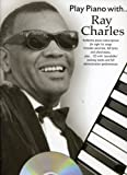 Play Piano With Ray Charles + cd