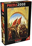 Anatolian/Perre Group ANA.3921 - Puzzle - Entering to Constantinople, 2000-Teilig