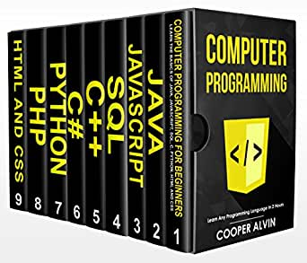 Computer Programming: Learn Any Programming Language In 2