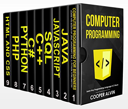 Computer Programming: Learn Any ...