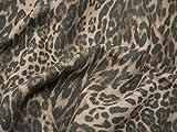 Lady McElroy Mexiko-Wollmischgewebe, Ginger – Meterware