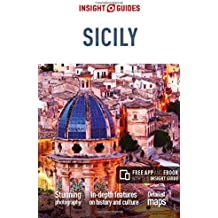 Insight Guides: Sicily (Insight Guide Sicily)