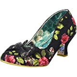 Irregular Choice Dazzles 2nd Razzle, Women's Closed-Toe Pumps