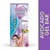 Best Razor Women - Gillette Venus Breeze Hair Removal Razor for Women Review