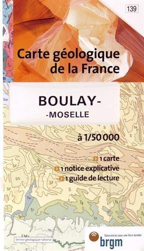 carte-gologique-boulay-sur-moselle