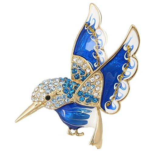 ever-faithr-cristal-autrichien-email-bleu-oiseau-animale-broche-ton-dor-n04945-3