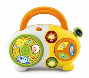VTech Baby Rock and Roll Radio