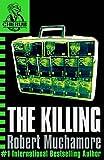 The Killing: Book 4