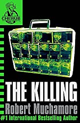 The Killing: Book 4 (CHERUB)
