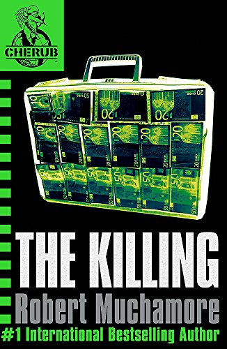 The Killing: Book 4 (CHERUB)