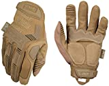 Mechanix Wear Handschuhe M-Pact (Coyote, MPT-72-010