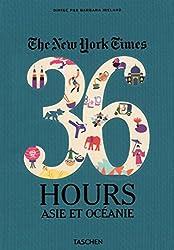 va-The New york Times - 36 Hours Asie et Océanie