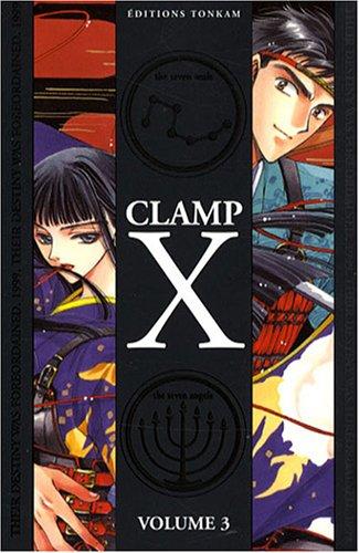 X - 1999 - Double Vol.3