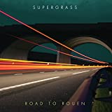 Songtexte von Supergrass - Road to Rouen