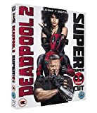 Deadpool 2 (4K UHD Plus Digital Download) [Blu-ray] [2018]