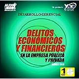 Delitos Economicos Y Financieros