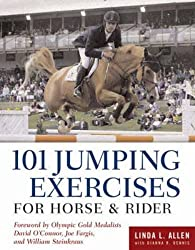 101 Jumping Exercises: For Horse and Rider