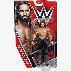 WWE BASE SERIE 73 Action Figure - Seth 'Freakin' Rollins - IL REGICIDA