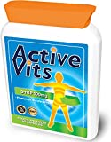 ActiveVits 5 HTP 100mg 90 Capsules Serotonine Naturelle - Best Reviews Guide