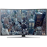 """Samsung UE48JU7500 48"""" 7 Series Curved UHD Smart 3D LED TV with Freeview HD and Freesat HD"""