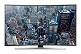 Samsung UE48JU7500 48' 7 Series Curved UHD Smart 3D LED TV with Freeview HD and Freesat HD