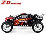 huang ZD Racing 1:10 4WD Brushless Offroad Truggy RTR Elektrisch angetriebenes RC Auto 55km/h
