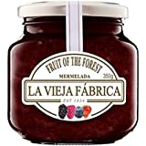 La Vieja Fabrica Fruit Of The Forest (Mixed Fruit) Marmalade, 350g