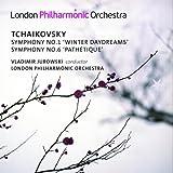 Tchaïkovski : Symphonies n°1 & n°6