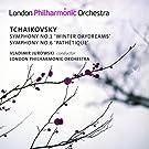 Tchaikovsky: Symphonies 1 & 6