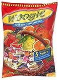 Woogie Kaubonbon Frucht, 6er Pack (6 x 500 g)