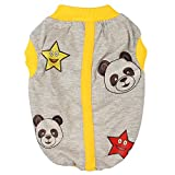 #9: Douge Couture Cute Printed Summer T-Shirt