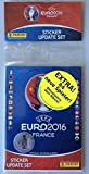 Panini UEFA EURO 2016 France - Sticker Update Set 84 stickers - NEW by Panini