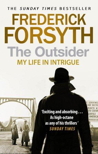 The Outsider (Corgi Books)