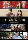 Catastrophe Series 1-4 [4 DVDs]