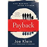 Payback: Five Marines After Vietnam (English Edition)